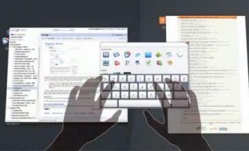 Google Chrome tablet to take on Apple's iPad?