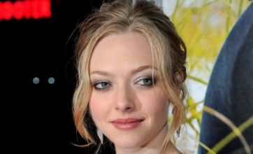 Amanda Seyfried: 'My freezing cold sex scene'