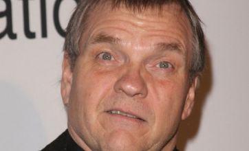 Meat Loaf and Alan Titchmarsh at war over Popstar To Operastar