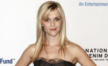 Is Reese Witherspoon getting over Jake Gyllenhaal with Gerard Butler?