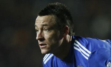 Do the right thing and quit Terry – Final Third
