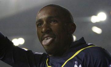 Redknapp hails Spurs hotshot Defoe