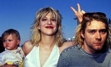 Kurt Cobain's daughter Frances Bean makes singing debut