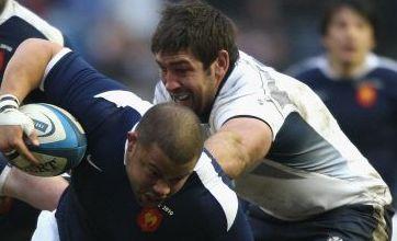 Robinson anger at wasteful Scots