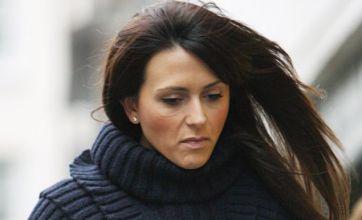 Vanessa Perroncel: Wayne Bridge, not John Terry, is my real love