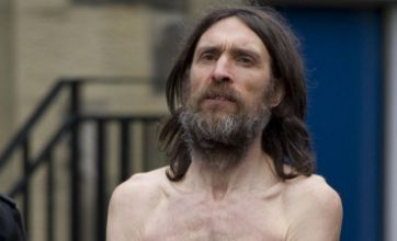 Naked rambler gets longest jail sentence yet