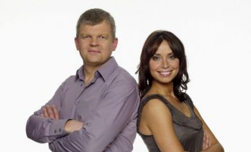 Adrian Chiles to quit The One Show over Chris Evans plans?