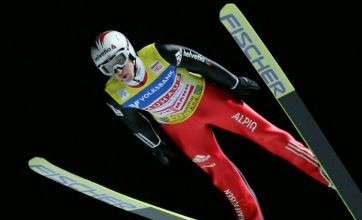 Winter Olympic sport-by-sport guide