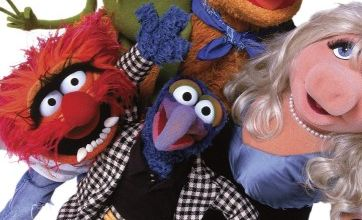 George Clooney to star in The Greatest Muppet Movie?
