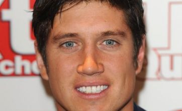 BBC confirm Vernon Kay is not pulling out of Radio 1 show this Saturday