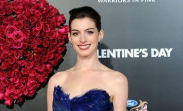 Hot or not: Anne Hathaway vs Rhian Sugden