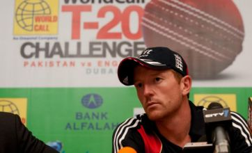 Colly concerned by Twenty20 row