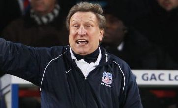 Warnock asked to explain ref rant