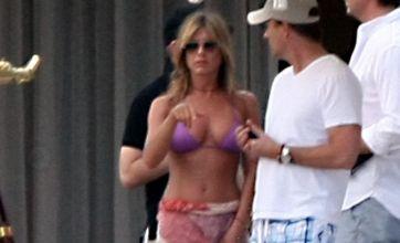 Has Jennifer had 'amazing sex' with Gerard Butler?