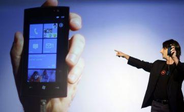 Microsoft hit back at Apple with Zune-like Windows Phone