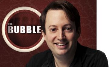 David Mitchell explains why he does so many panel shows