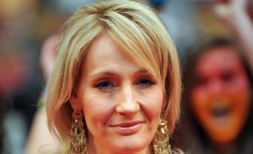 J.K. Rowling attacks Harry Potter plagiarism lawsuit