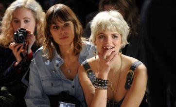 British talent wows at London Fashion Week