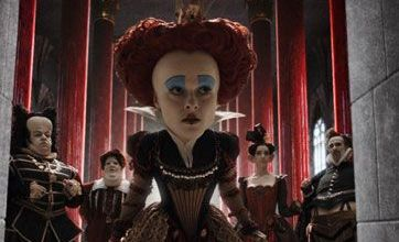 An Alice in Wonderland sequel? Remember when Johnny Depp made good films?