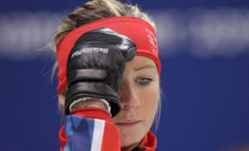Muirhead 'gutted' by Olympic collapse