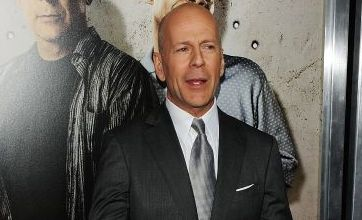 Bruce Willis sets Die Hard 5 rumours into action