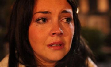 EastEnders' Stacey Branning to tell Max why she killed Archie Mitchell