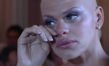 Jade Goody documentary to be shown on TV