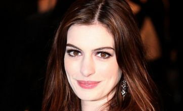 Anne Hathaway: I stole Nigella's cooking sauce