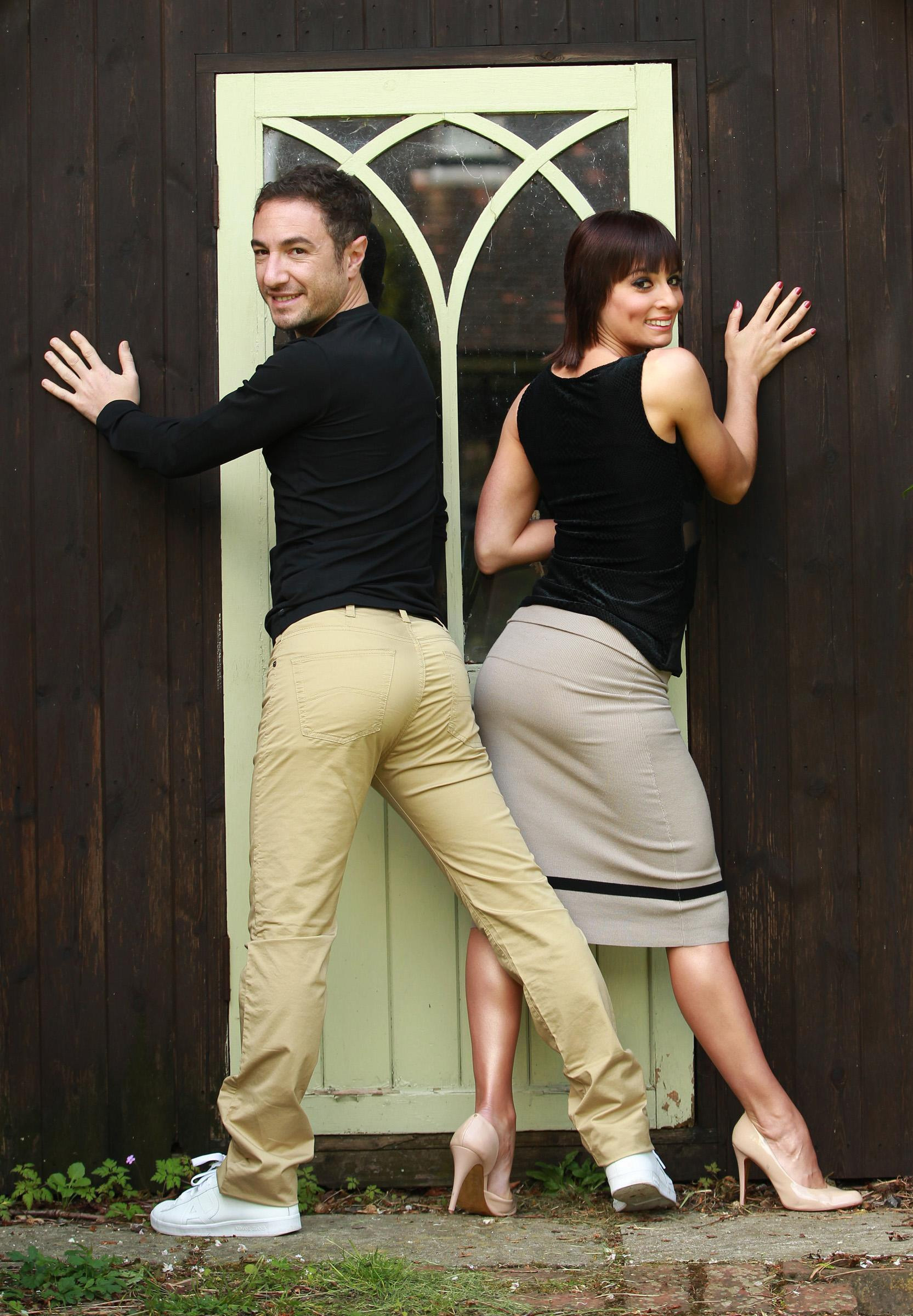 Strictly Come Dancing reveals new pros as Vincent Simone and Flavia Cacace quit