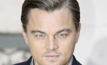 Role pushes DiCaprio to the limit