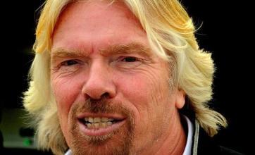 Branson backs public spending cuts