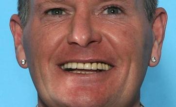 Paul Gascoigne arrested yet again