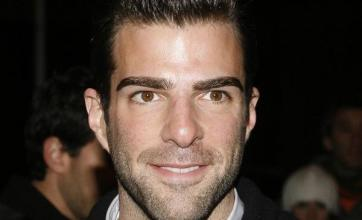 Zachary Quinto for Gershwin role?