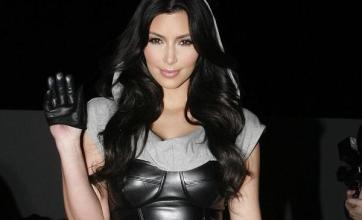 Kardashians unveil clothing line