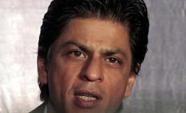 Shah Rukh Khan premiere disrupted
