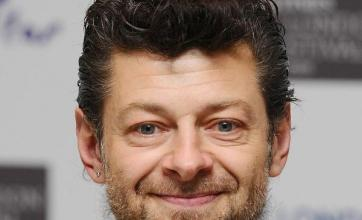 Andy Serkis and Nick Cave in Opera?