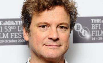 Firth didn't have a single doubt