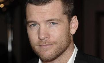 Sam Worthington set for The Fields