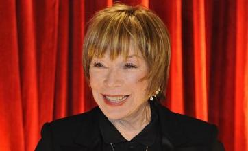 Shirley MacLaine: I won't retire