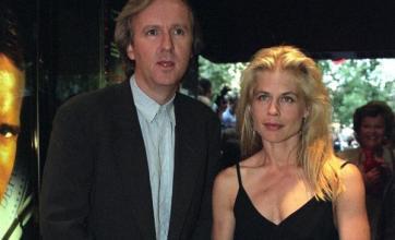 Cameron's ex on his Oscar chances