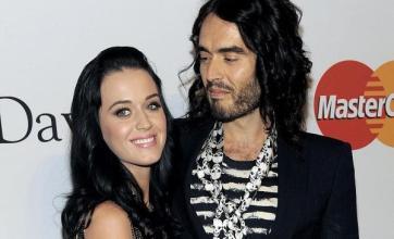 Katy: I saw proposal rumours online