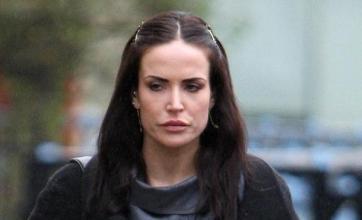 Anderton in court over 'stalker'