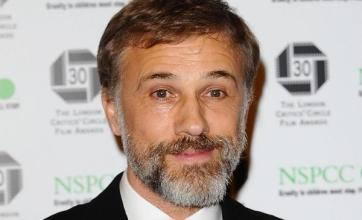 Christoph Waltz flooded with roles