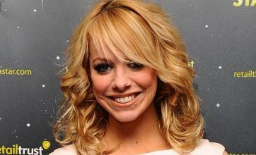 McClarnon: I'll be old and frumpy