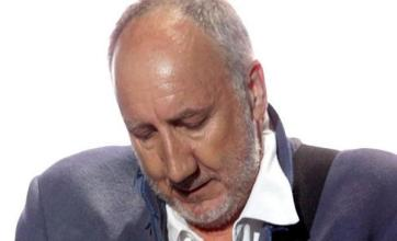Pete Townshend to leave The Who?