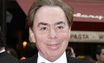 Lloyd Webber renews record contract