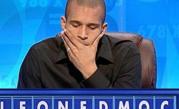 Footballer Carlisle wins Countdown