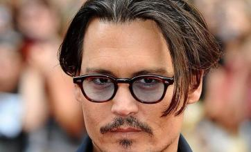 Depp directs Keith Richards film?