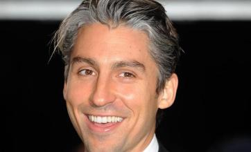 George Lamb presents Enders show