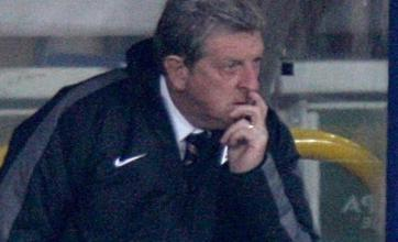 Hodgson: We have our work cut out